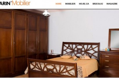 mobilier din lemn neamt